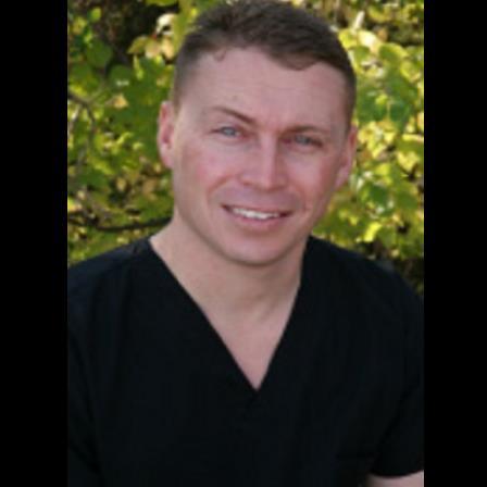 Dr. Corbin M Marchack