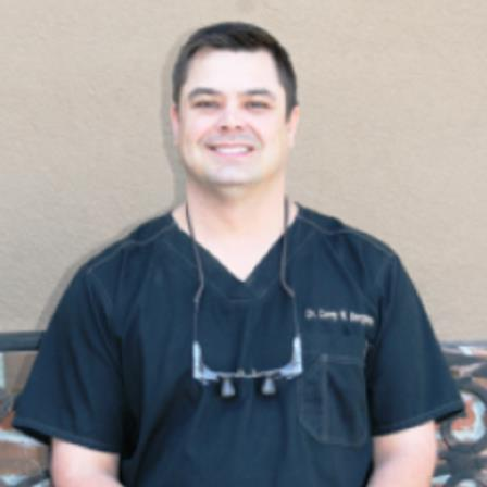 Dr. Corey M Bergeron
