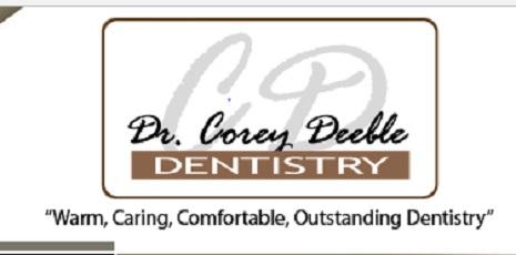 Dr. Corey W Deeble