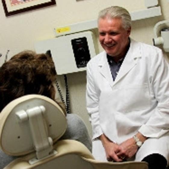 Dr. Corey K Houmand