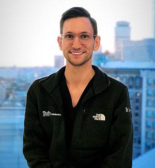 Dr. Corey S Romero