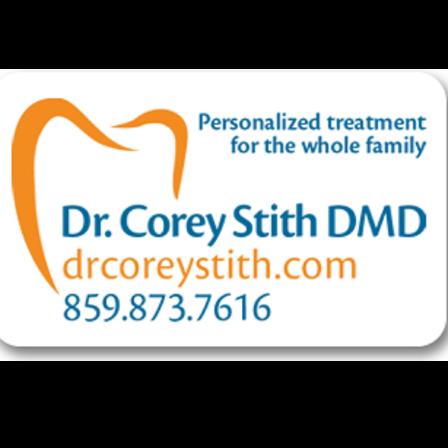 Dr. Corey T Stith