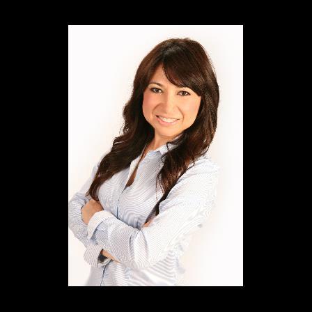 Dr. Corina Ramirez