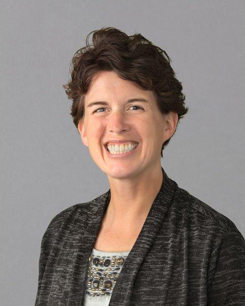 Dr. Corine N McLellan