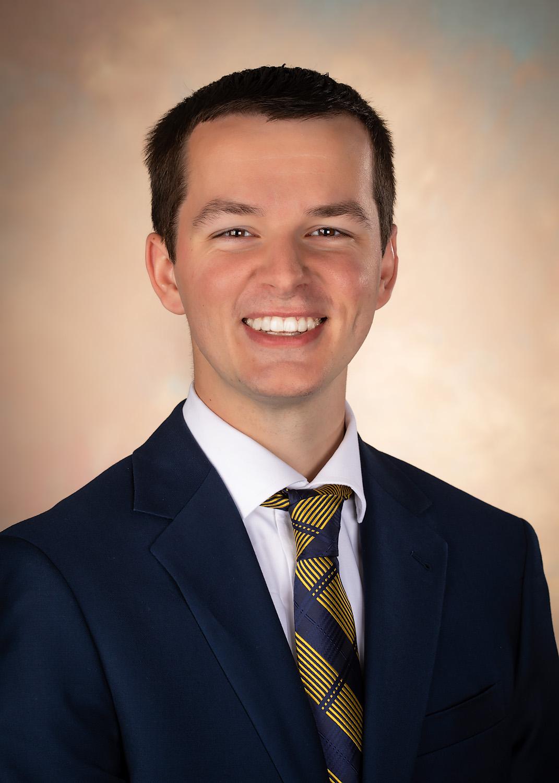Dr. Cory A. Ball
