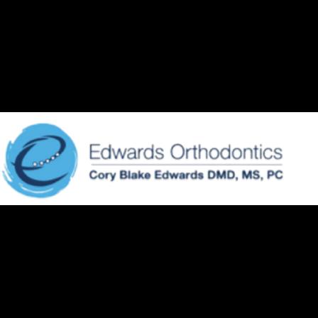 Dr. Cory B Edwards