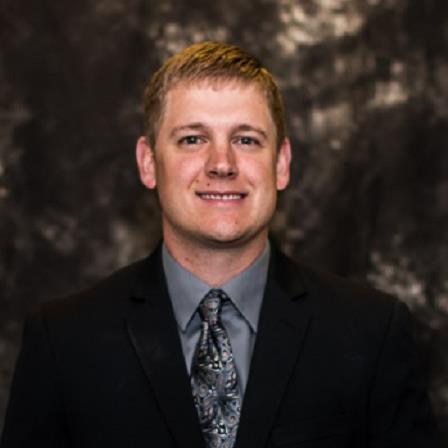 Dr. Cory J. Knape