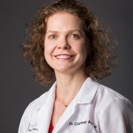Dr. Courtney M Atkinson