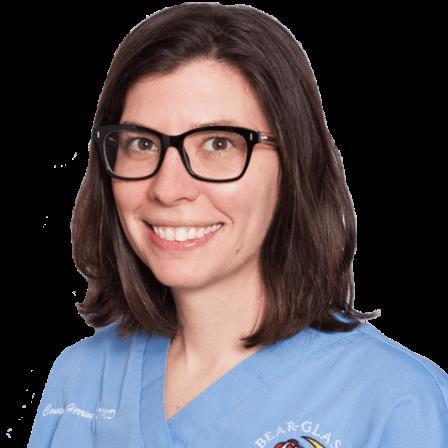 Dr. Courtney G Herring