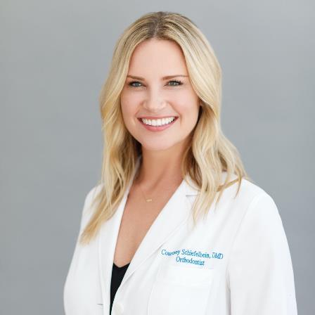 Dr. Courtney A Schiefelbein