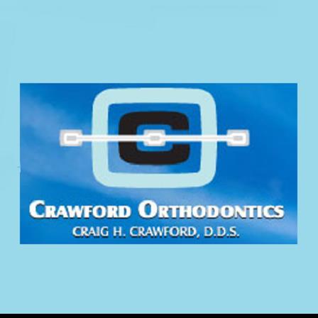 Dr. Craig H Crawford