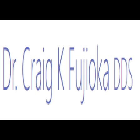 Dr. Craig K Fujioka