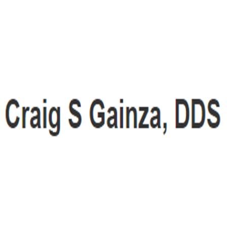Dr. Craig S Gainza