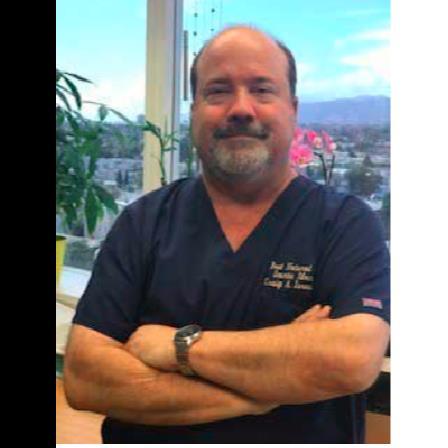 Dr. Craig A Israel