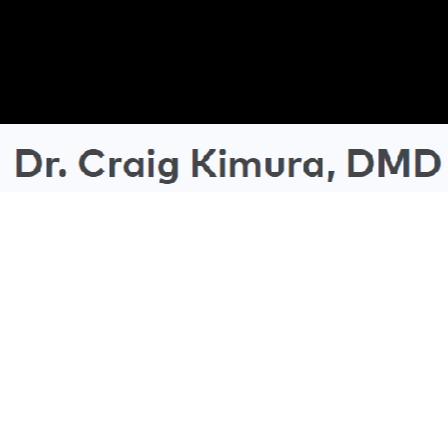 Dr. Craig C Kimura