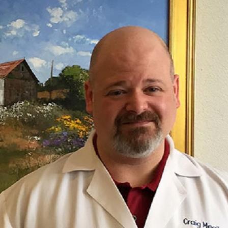 Dr. Craig Megibow