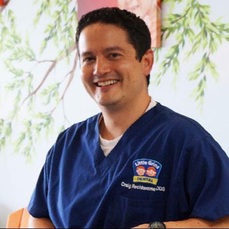 Dr. Craig A Rechkemmer