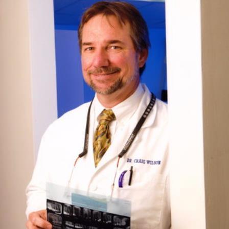 Dr. Craig S Wilson
