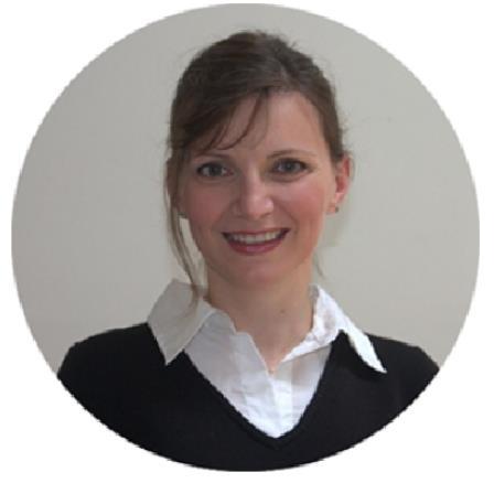 Dr. Cristina Ilies
