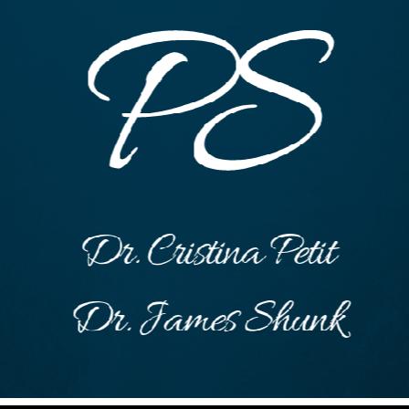 Dr. Cristina M Petit