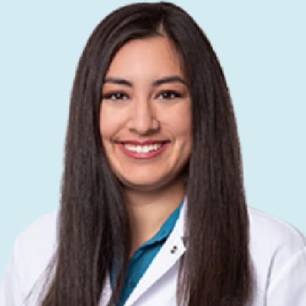 Dr. Crystal S Thompson
