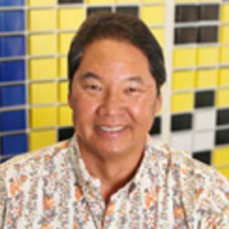 Dr. curtis N kamisugi