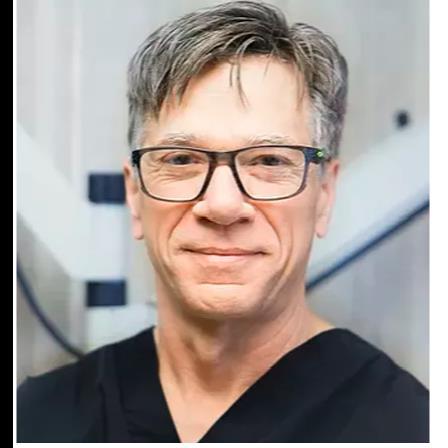 Dr. Curtis Pontynen