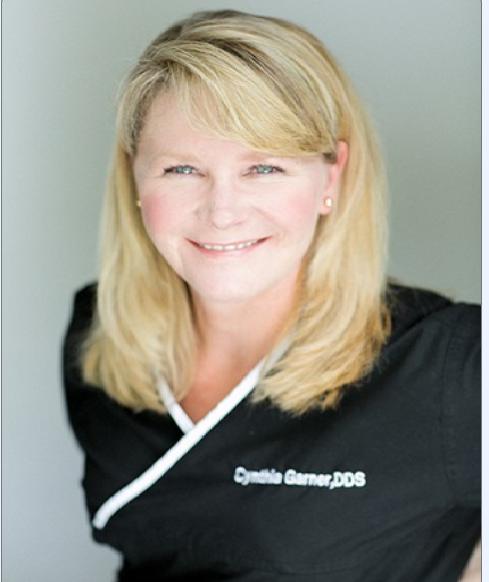 Dr. Cynthia L Garner
