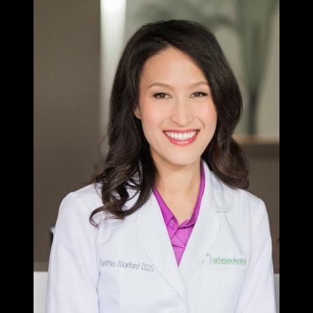 Dr. Cynthia Morford
