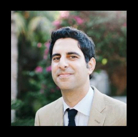 Dr. Cyrous Ardalan