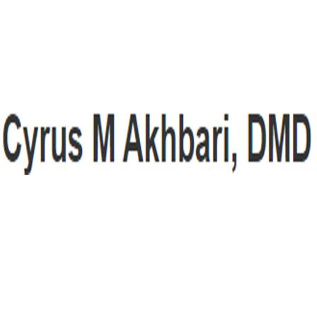 Dr. Cyrus M Akhbari