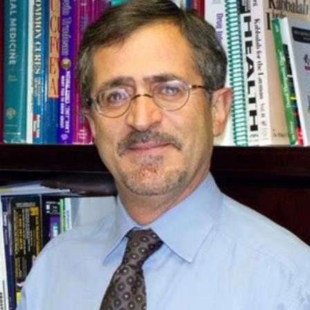 Dr. Cyrus Bandary