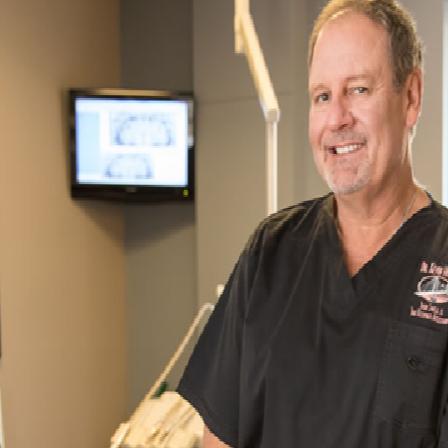 Dr. D Kevin Hogan