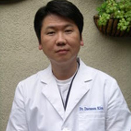 Dr. Daesoon Kim