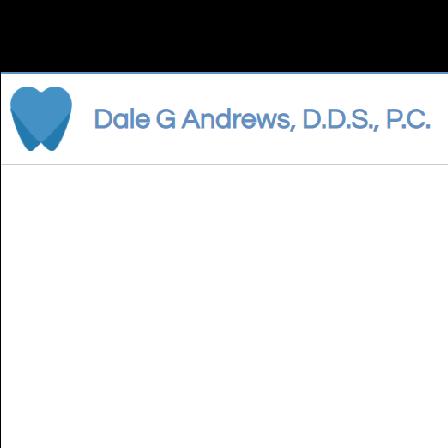 Dr. Dale Andrews