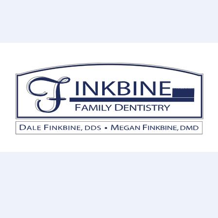 Dr. Dale F Finkbine