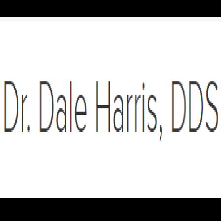 Dr. Dale V Harris