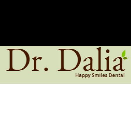 Dr. Dalia Nosrati
