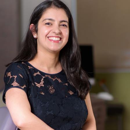 Dr. Dalia G Shlash