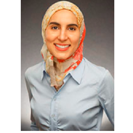 Dr. Daliah Salem