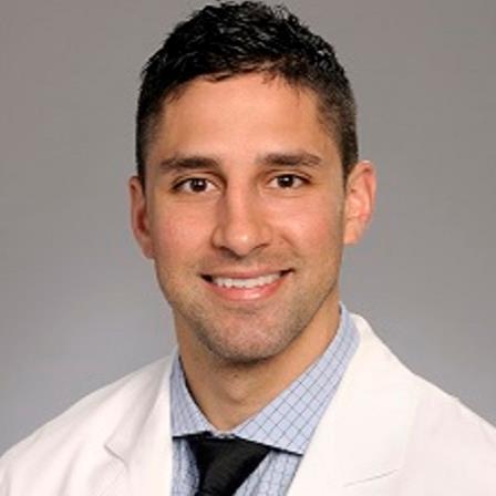 Dr. Damian R Jimenez