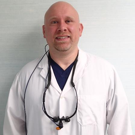 Dr. Damon C Robison