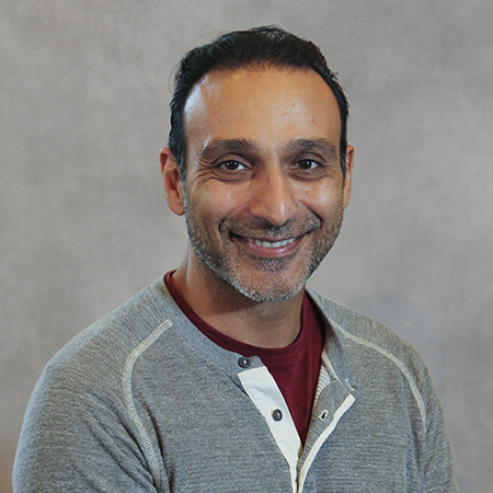 Dr. Dan P Benyamini