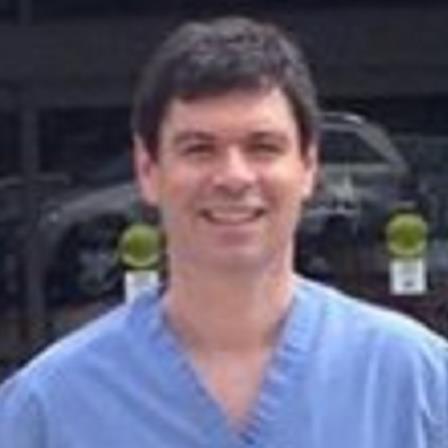Dr. Dan E Eisenberg