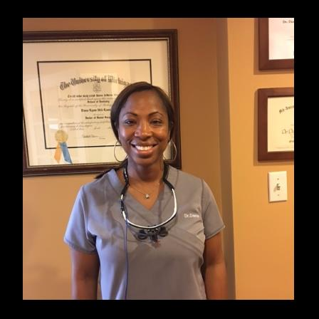 Dr. Dana L. Lambeth-Greer