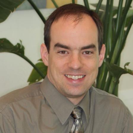 Dr. Daniel B Alldredge