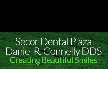 Dr. Daniel R Connelly