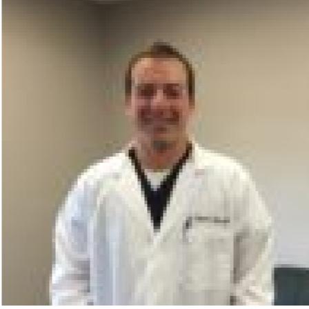 Dr. Daniel Domsch