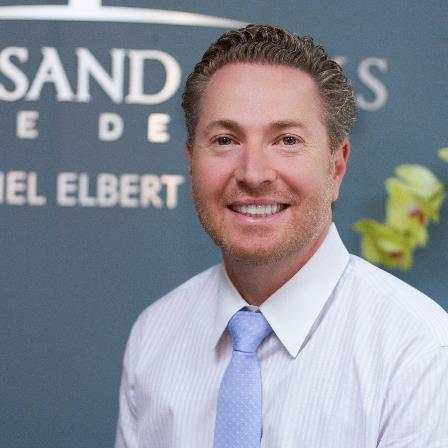 Dr. Daniel Elbert