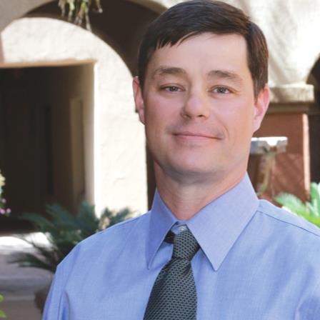 Dr. Daniel B Funk